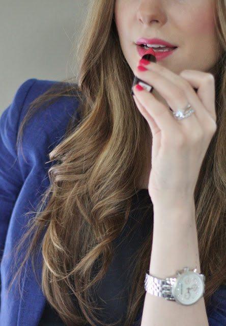 FAVORITES - Veronika's Blushing