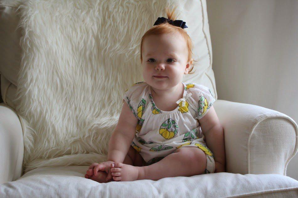 d78033eb534d Harper Reese- 13 Months Old! - Veronika's Blushing